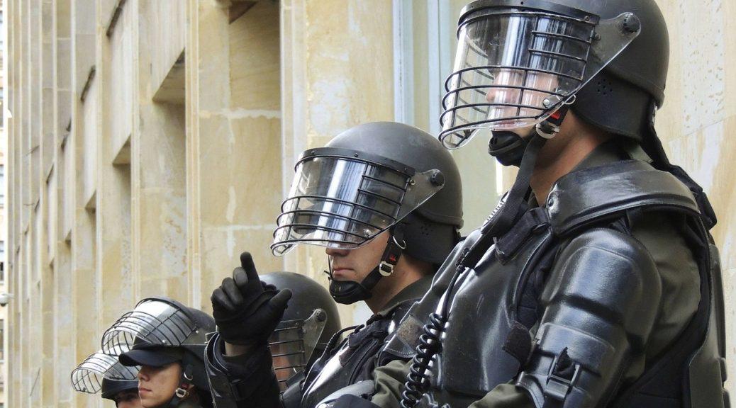 Sécurité privée coopération policière