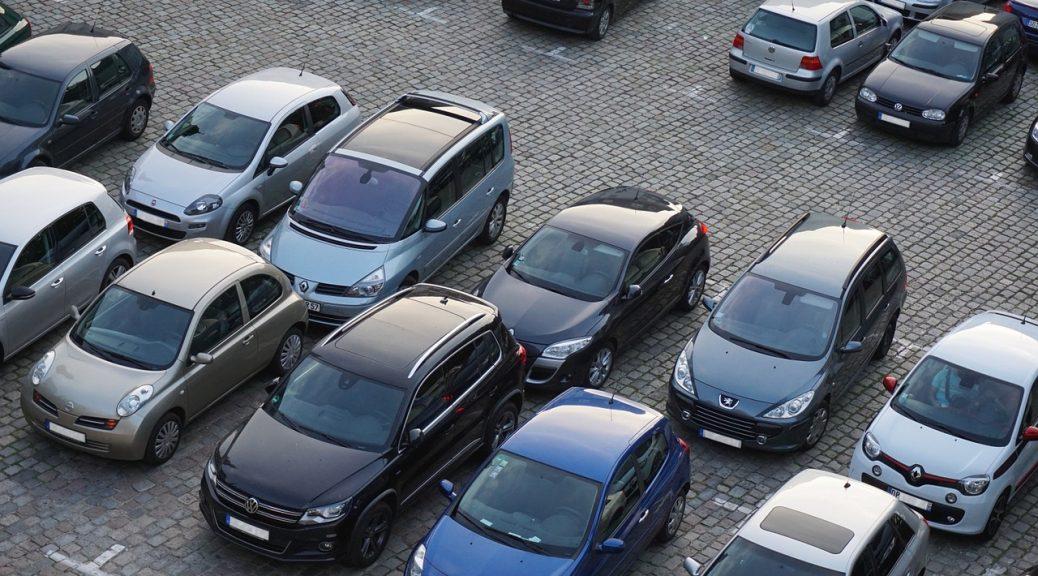 parkings privés
