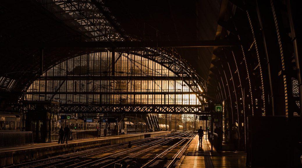 sureté ferroviaire